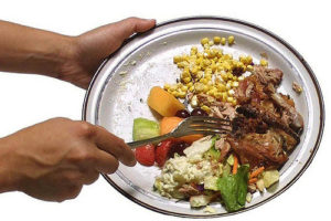 Unilever and Hubbub collaborate on food waste