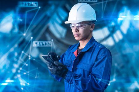 Rising importance of 5G on the factory floor