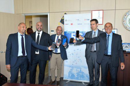 Fifth generation smart factory brings efficiency boost
