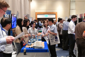 Bell Publishing celebrates 20 years at Asia CanTech
