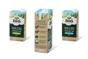 Arla Foods opts for plant-based carton in Germany