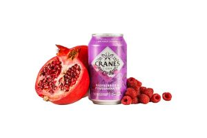 Cranes Ciders launch canned variant