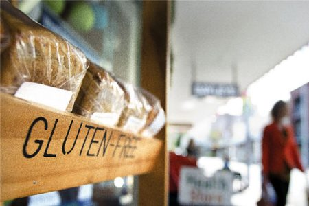 DuPont Nutrition & Health conducts gluten-free consumer survey