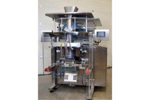 GIC introdces retrofittable salad leaf packing system