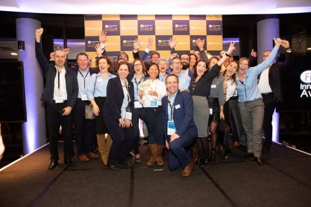 Fi Innovation Awards recognises outstanding new industry solutions