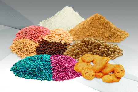 Extrusion brings ingredient production cost savings