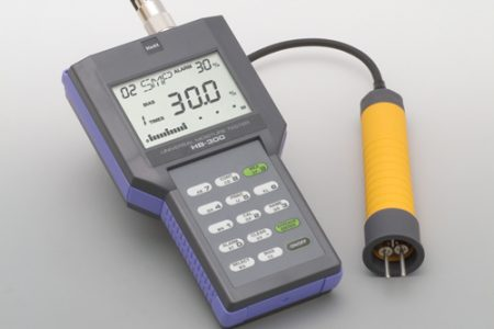Simplifying moisture measurement  to improve cheese quality