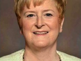 Patterson named IFST president