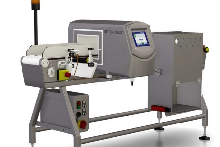 White paper advises on metal and x-ray detection