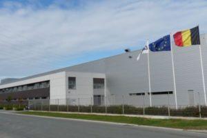 Multi-million investment for Cargill's Belgian liquid chocolate production