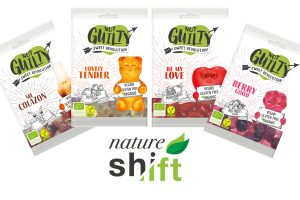 Food Agency helps consumers shift to natural snacking