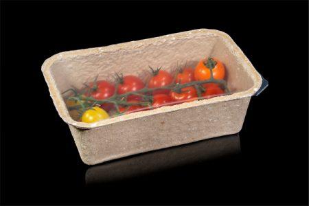 Proseal showcases fruit tray sealing system at Fruit Focus