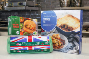 Round Up: Packaging