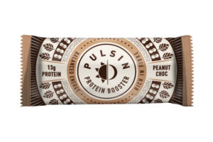 Pulsin unveils new healthy flavoured bars