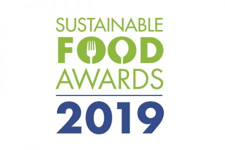 Entries open for Sustainable Food Awards 2019