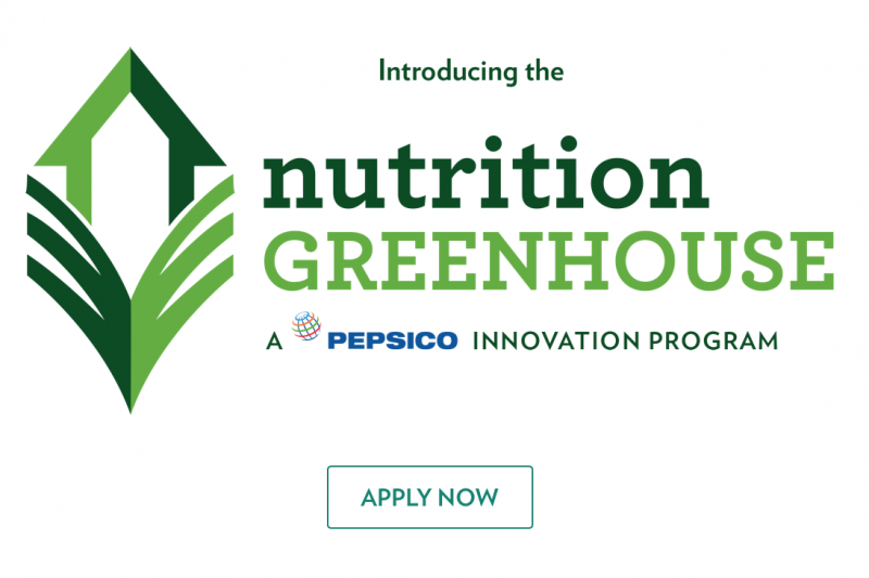 PepsiCo supports emerging health and wellness brands   Food