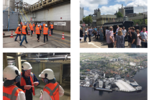 Tate & Lyle celebrates oldest starch production facility