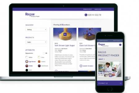 Sweet things are happening at Ragus; finding your ideal pure sugar product has never been simpler!