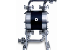 AxFlow launches range of processing pumps