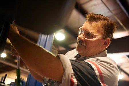 Technology transforms safety eyewear