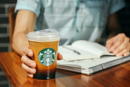 Starbucks to eliminate plastic straws globally by 2020