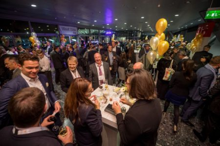 Shortlisted companies for FiE Innovation Awards revealed