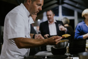 Bell Flavors & Fragrances EMEA opens culinary centre and office in UK