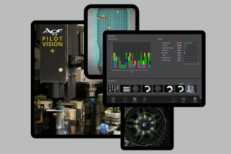 Agr to feature new vision system at Pack Expo