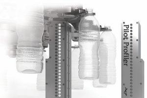 Agr improves lightweight PET bottle blowmolding process