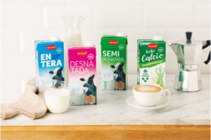 ALDI Spain opts for combibloc EcoPlus from SIG