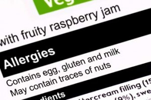 Launch of food allergy study welcomed