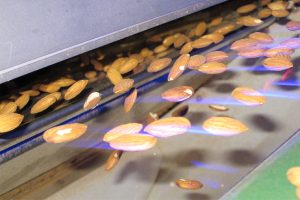 Bright Light Agribusiness selects Tomra for almond sorting