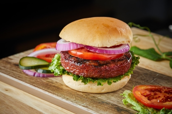 Nestlé launches new plant-based burgers and grounds in US, Switzerland