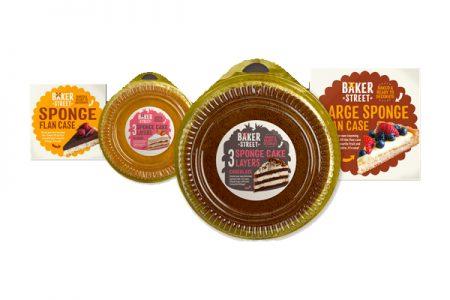 St Pierre Groupe expands baking range