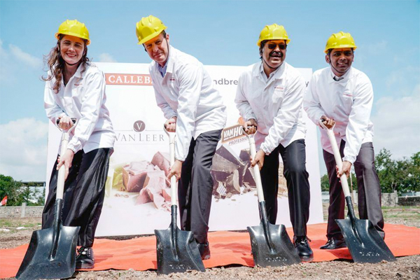 Barry Callebaut expands in India