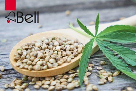 Bell Flavors & Fragrances EMEA launch hemp flavour range