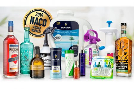 Berlin Packaging takes home record NACD awards