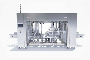 Bosch Packaging to launch new packaging solutions at FachPack
