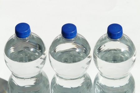 Consumers' health concerns increase demand for bottled drinking water