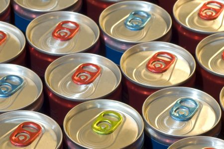 Sustainability in soft drinks sector