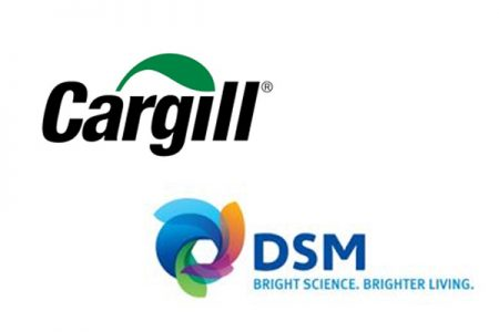 Cargill and Royal DSM join up for sweeteners venture