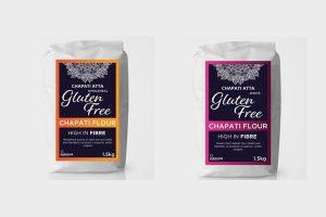 Eurostar Commodities launch gluten free chapati flours