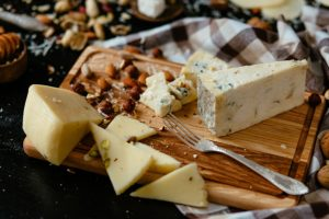Create the perfect cheeseboard with new app