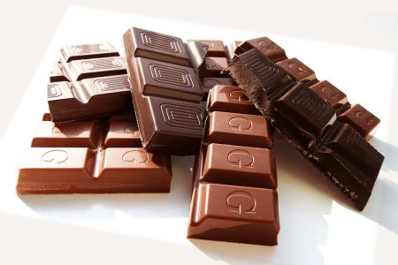 Have your choc and eat it