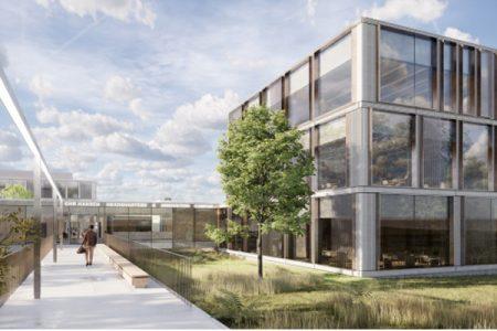 Chr. Hansen expands R&D centre