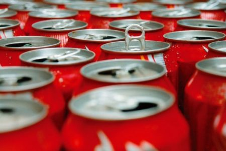 Coca-Cola to experiment with cannabis