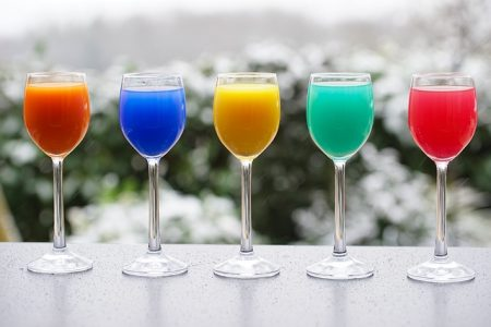 PHE reveals new guidelines to reduce sugar content in drinks