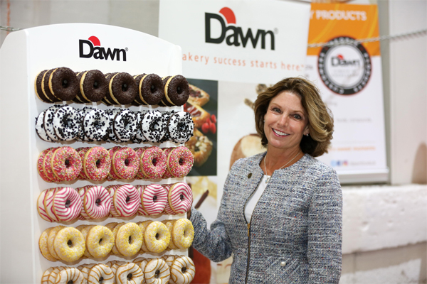 Dawn Foods UK&I celebrates 30 years of business