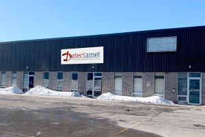 Detectamet expands into Canada