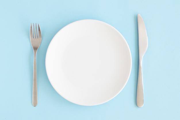 Diet? Just fork-get it